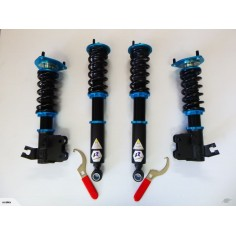 S13 SILVIA 36way ADJUSTABLE BODY SUSPENSION SR20DET | Home | Suspension & Swaybars