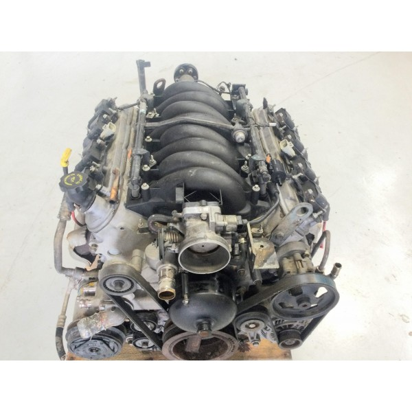 CHEVY LS1  ENGINE PACKAGE | Home | Engines