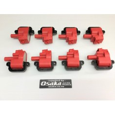 LS1 HOLDEN /CHEVY ULTRASPARK COIL PACK SET X8 CHEV 5.7 COMMODORE | Coil Packs