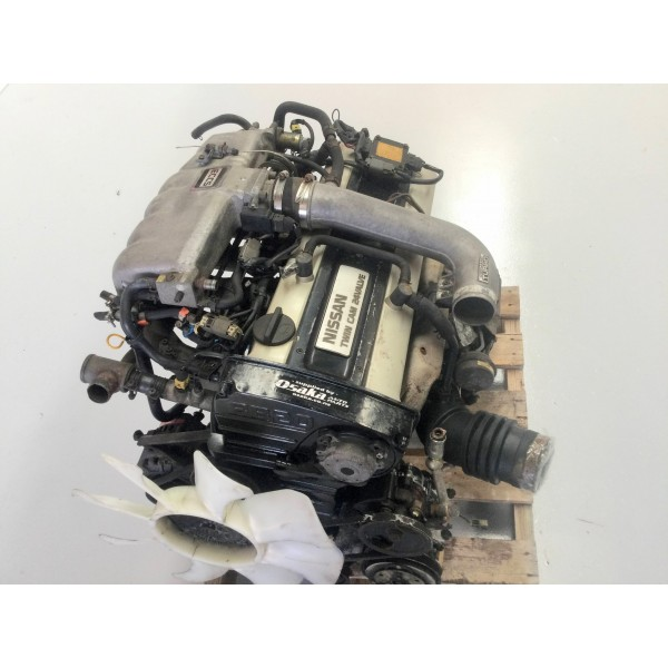 RB20DET RWD ENGINE PACKAGE | Engines | Home