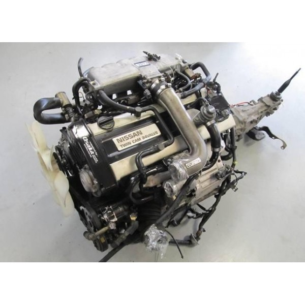 RB20det Engine & Gearbox Package | Home | Engines