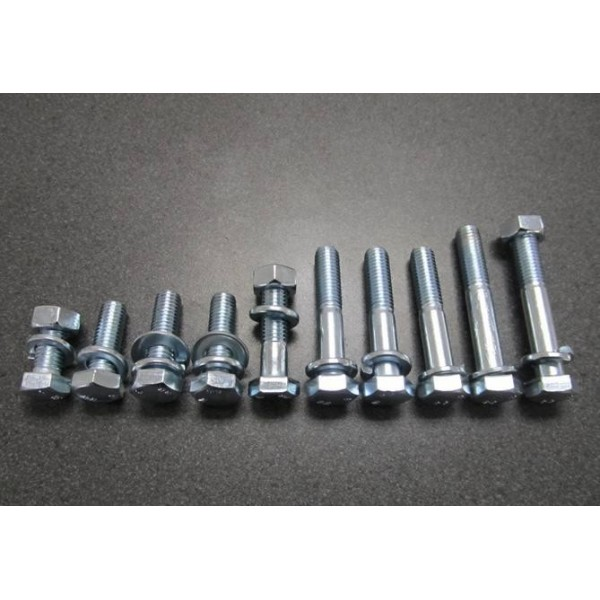 RB20DET RB25DET MANUAL BELLHOUSING BOLTS | Home | Gearbox & Differental