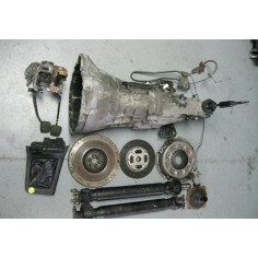R33 RB25DET BIG BOX MANUAL CONVERSION