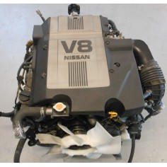 VH41 V8 QUAD CAM NISSAN ENGINE PACKAGE | Home | Engines