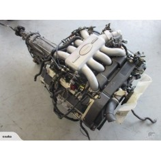 VH45 V8 QUAD CAM NISSAN ENGINE PACKAGE | Home | Engines