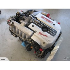 R34 RB25DET RWD NEO ENGINE PACKAGE