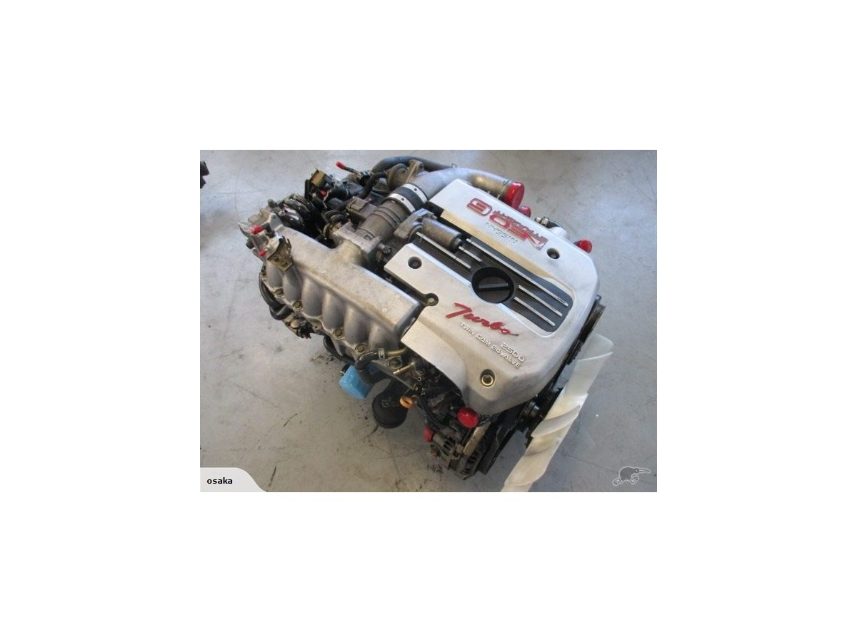 R34 RB25DET RWD NEO ENGINE PACKAGE | Home | Engines | Osaka