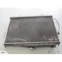 R33 GTS25T RB25DET TWIN CORE RADIATOR | Home | Radiators & Intercoolers